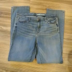 4 for $15 dkny soho straight jeans